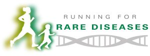 marrow of running for rare diseases team