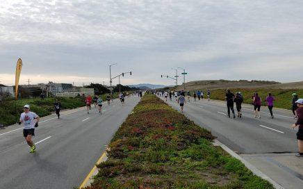 Kaiser San Francisco Half Marathon 2017